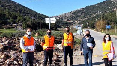 Δήμος Οροπεδίου Λασιθίου: Αιτήσεις πληγέντων