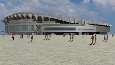 Δείτε το νέο γήπεδο του Παναθηναϊκού στο Βοτανικό