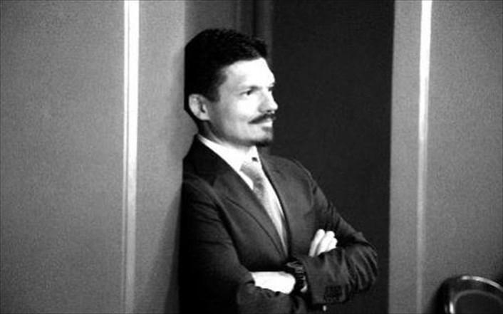 Βασίλης Τοκάκης