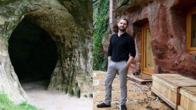 σπηλιά
