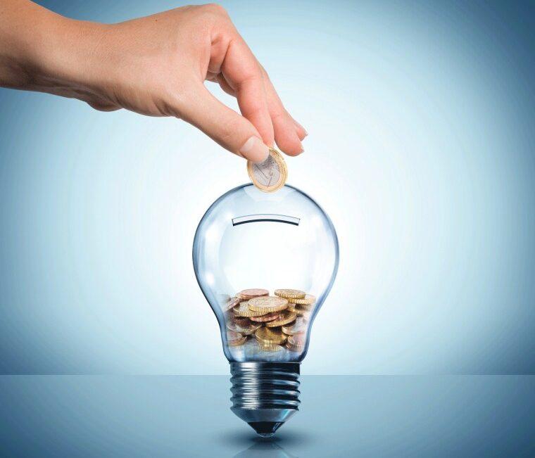 κατανάλωση ρεύματος