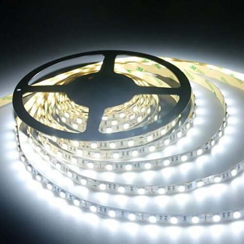 Τι είναι οι ταινίες LED; Κρυφός φωτισμός