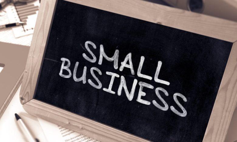 μικρές επιχειρήσεις