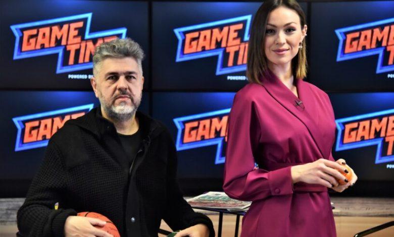 ΟΠΑΠ GAME TIME ΜΠΑΣΚΕΤ: Τόλης Κοτζιάς απολογισμό της Euroleague