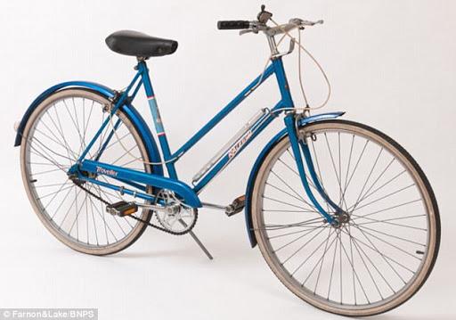 ποδήλατο της Νταϊάνα