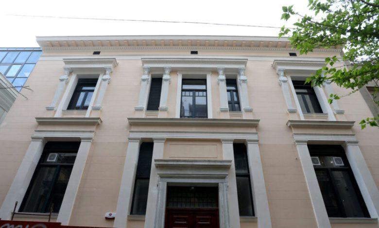 Μέγαρο Τσίλλερ-Λοβέρδου: Το νέο μουσείο της Αθήνας