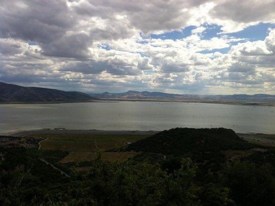 Λίμνη Κάρλα