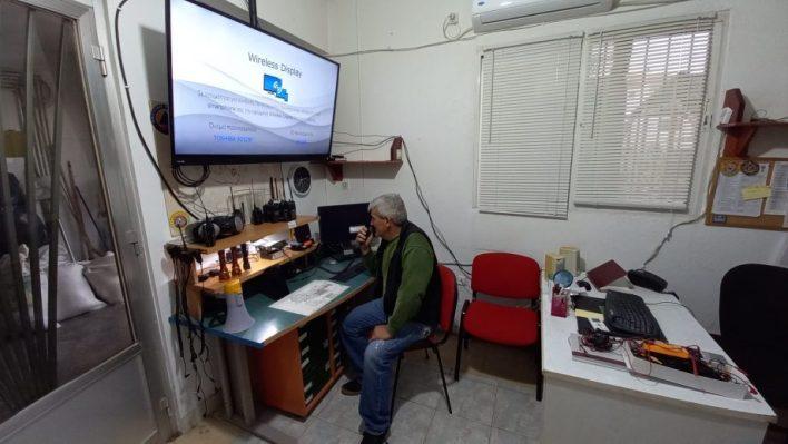 Δήμος Πυλαίας - Χορτιάτη: Drones και εξοπλισμό για τη δασοπροστασία