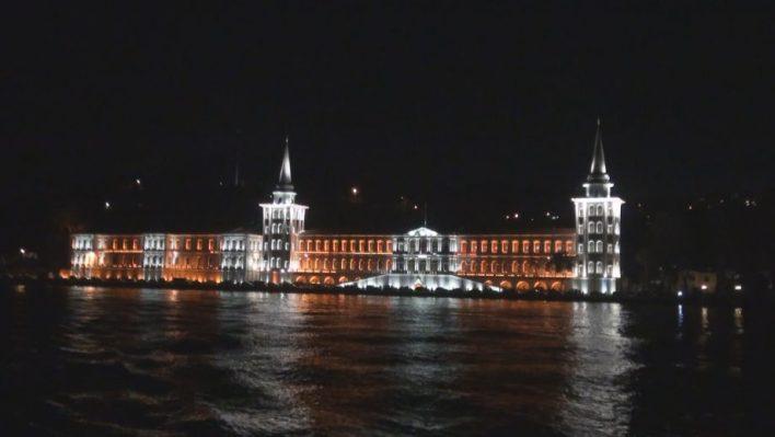 Κωνσταντινούπολη και την Αττάλεια