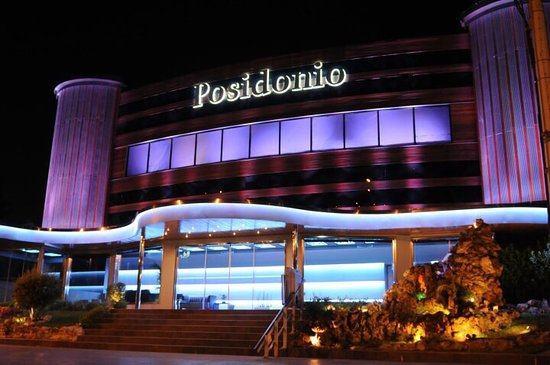 Πάνος Κιάμος στο Posidonio: Το πρώτο «covid free» νυχτερινό κέντρο!