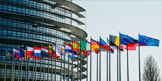 ευρωπαικό κοινοβούλιο ενίσχυση καλλιτεχνών