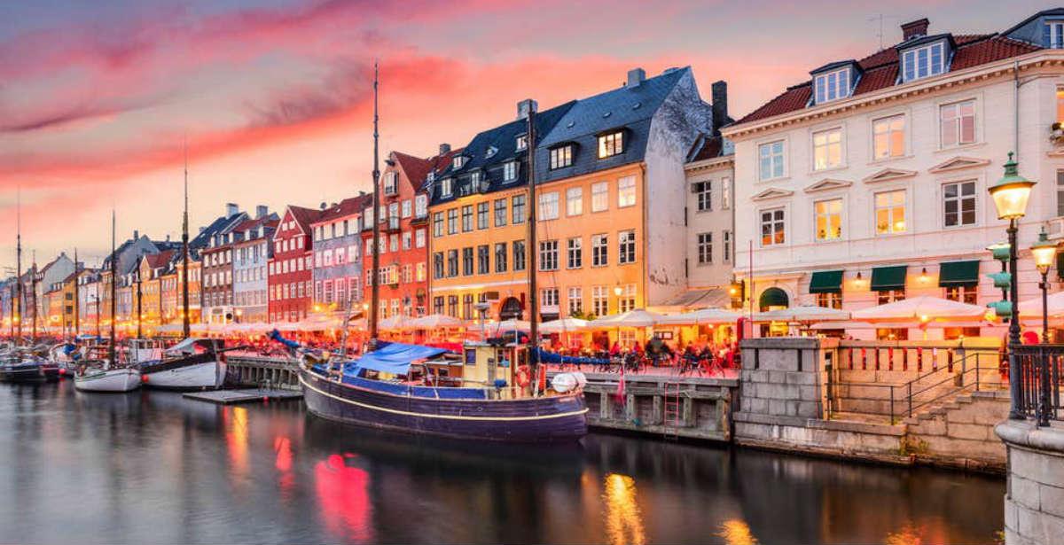 κοπεγχάγη ασφαλέστερη πόλη
