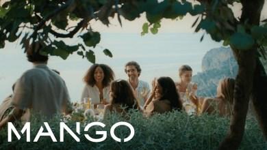 αμοργός mango διαφήμιση