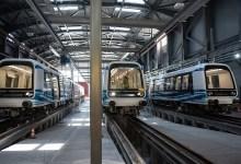 μετρό θεσσαλονίκης λειτουργία