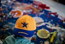 Στην Αμοργό έγιναν όλοι παιδιά με το Bluestarino Festival 2021