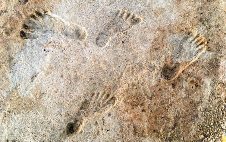 Κρήτη πατημασιές προγόνων