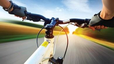 Ποδηλατικός τουρισμός: