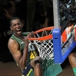 Jeremy Evans on Scottie Pippen, Bobby Petrino and Competing Against Streetballers in the NBA Slam Dunk Contest