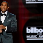Ludacris to Play an Arkansan in Upcoming Movie about the NBA's Jackie Robinson