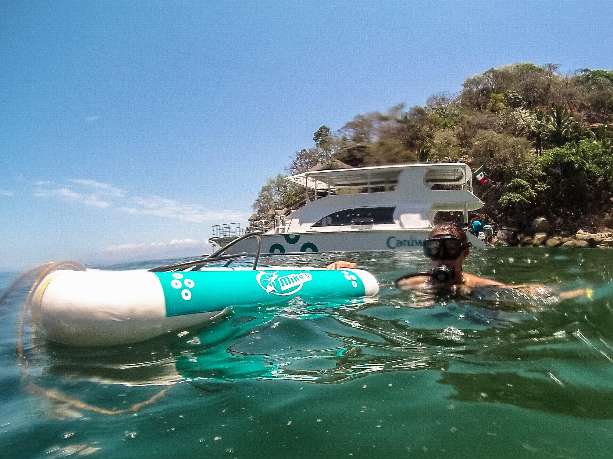 Sightseeing & Snorkeling Tour 1