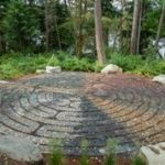 <i>Podcast: Bainbridge Outdoors:</i> <br>Landscape artist describes contemplative labyrinth in serene park
