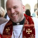 <i>Podcast: Who's On Bainbridge: <br>Clergy on Bainbridge:</i> Meet the new rector of Grace Church – Tommy Dillon