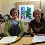 <i>Podcast: What's Up Bainbridge: </i><br>Fiber Arts at BARN