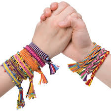 Friendship Bracelets (1)
