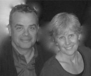 Steve Romein and Ty Cramer