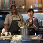 <i>Podcast: Tastes of Bainbridge: </i><br>BIMA Bistro Chef Melinda Lucas