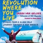 <i>Podcast: What's Up Bainbridge: </i><br>Yes! Magazine's Sarah Van Gelder at Eagle Harbor Books at 6:30pm this Thursday Jan 26th