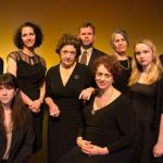 """<i>Podcast: What's Up Bainbridge:</i> <br>Director and lead actors describe BPA's """"August: Osage County""""; opening 3/17"""