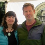 <i>Podcast: Tastes of Bainbridge: </i><br>Peter Weber, Farmhouse Organics, and the 2017 Farmers Market