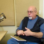 <i>Podcast: Tastes of Bainbridge: </i><br>Joe Pulicicchio on weather and produce