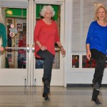 <i>Podcast: What's Up Bainbridge: </i>Step out smartly with these exercise programs at the BI Senior Center