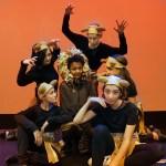 <i>Podcast: What's Up Bainbridge: </i><br>Meet the stars of BPA Theatre School's <i>Madagascar</i>