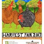 <i>Podcast: What's Up Bainbridge: </i><br> 16th Annual Bainbridge Island Harvest Fair at Johnson Farm September 24