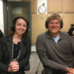<i>Podcast: What's Up Bainbridge: </i><br>BSF Event: How Bainbridge Grads are Changing the World
