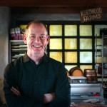 <i>Podcast: What's Up Bainbridge: </i><br>Farm Chef Kurt Timmermeister at Eagle Harbor Books November 30