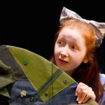 <i>Podcast: What's Up Bainbridge: </i><br>Peter and the Starcatcher at BPA March 9-25