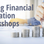 <i>Podcast: What's Up Bainbridge: </i><br>Four FREE financial workshops from BCF: first up – maximize your 401K