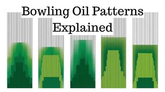 Cheetah Oil Pattern Bowling