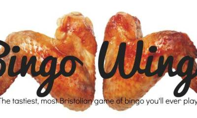 Bristol Bingo Wings