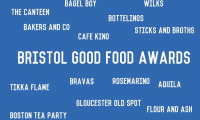 Bristol Good Food Awards