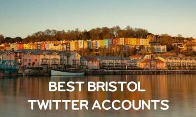 best bristol twitter accounts