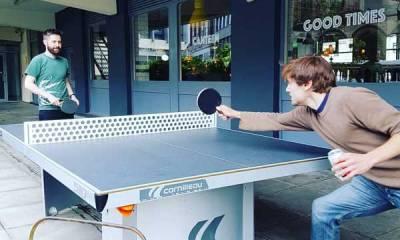 bambalan table tennis