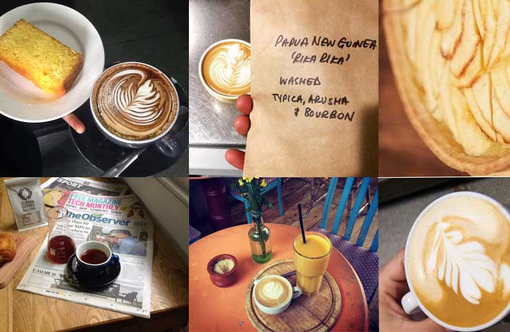 bristol coffee houses