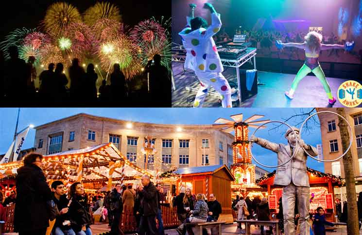 things to do in Bristol november