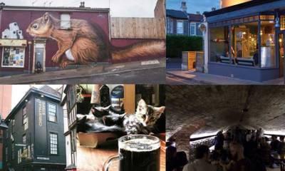 best pubs in Bristol