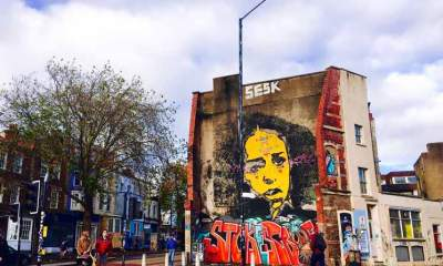 things to do in Stokes Croft